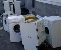 Утилизация стиральных машин Выборгский