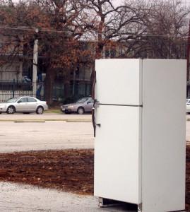 Утилизация холодильников Адмиралтейский