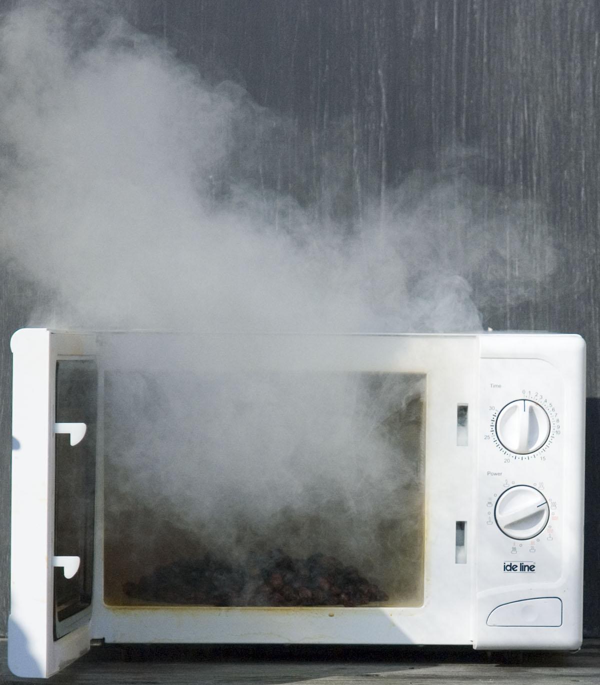 продать микроволновую печь