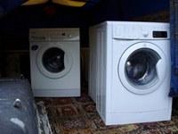 Утилизация стиральных машин Кировский