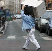 Утилизация холодильников в СПБ