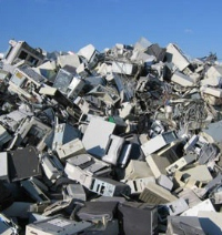 Утилизация бытовой техники в СПБ