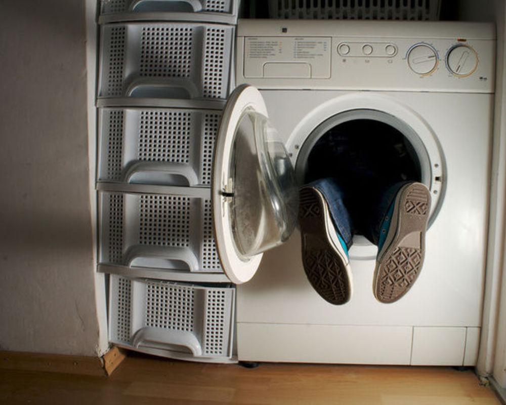 Утилизация стиральных машин Ломоносовский