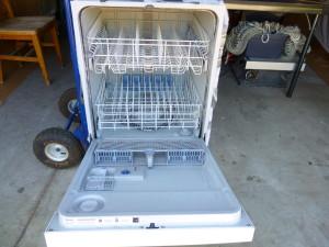 Утилизация посудомоечных машин Красногвардейский